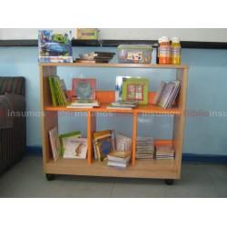 Biblioteca CRA