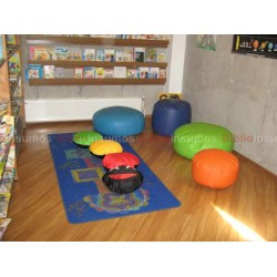 Mobiliario Ecocuero