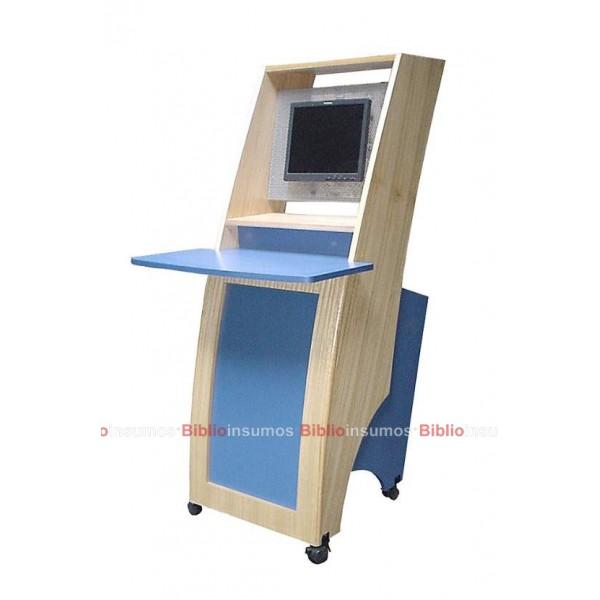 Mueble Consulta OPAC